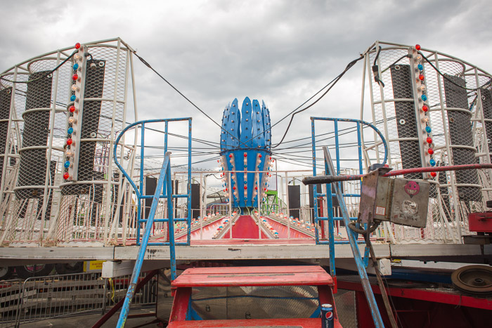 Amusement, Bridgeport, 2014