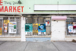 Market, Bridgeport, 2014