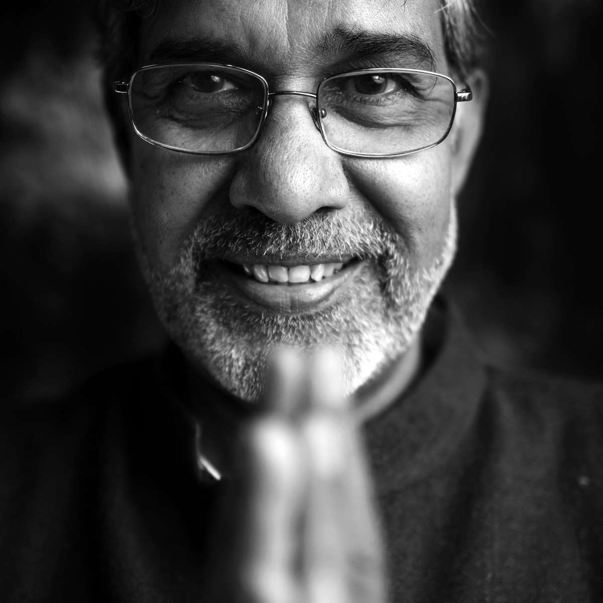 Kailash Satyarthi, Co-Nobel Peace Prize Laureate 2014