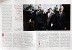 Cicero Magazine, Cover Story on German SPD Party, Oct 2012