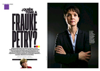 XLSemanal, Spain, Frauke Petry