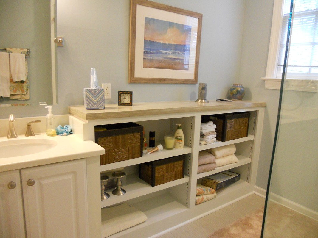 Image Result For How To Design A Master Bathrooma