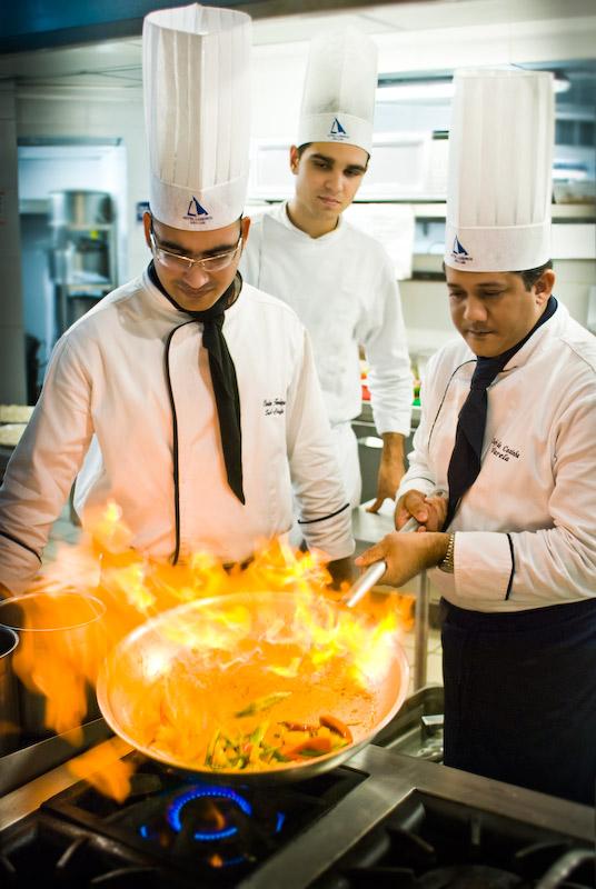 Chef Varela