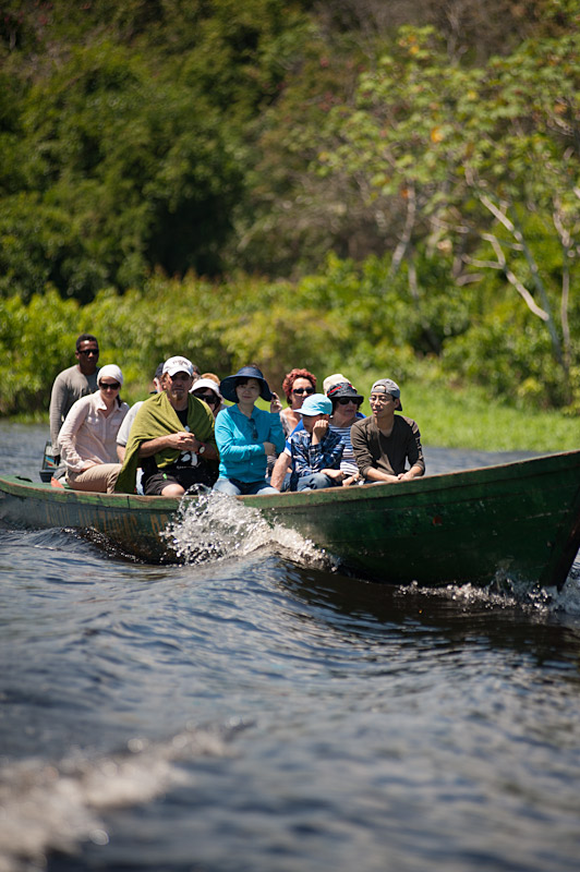 Rio Negro - Tropical Manaus - AM