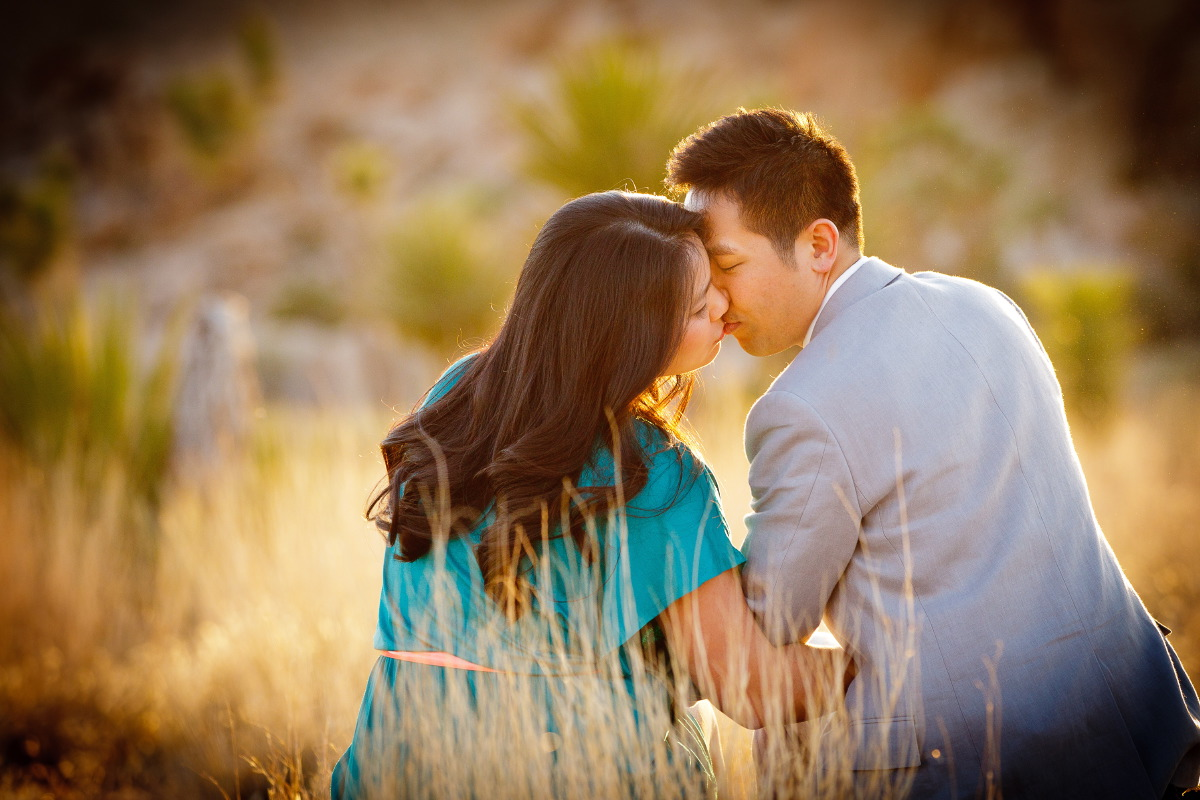 Joshua_Tree_National_Park_Engagement_Session_at_Sunset_003