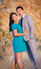 Joshua_Tree_National_Park_Engagement_Session_at_Sunset_009