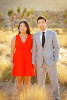 Joshua_Tree_National_Park_Engagement_Session_at_Sunset_011
