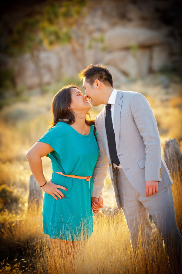 Joshua_Tree_National_Park_Engagement_Session_at_Sunset_012
