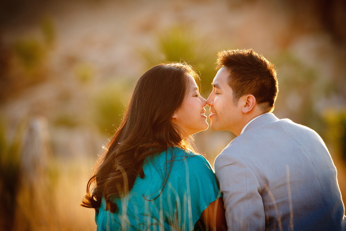 Joshua_Tree_National_Park_Engagement_Session_at_Sunset_013