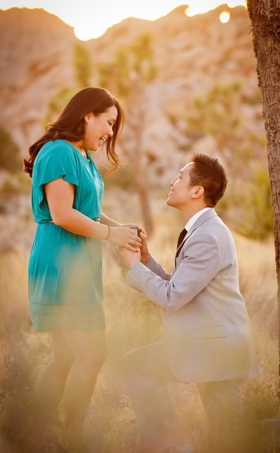 Joshua_Tree_National_Park_Engagement_Session_at_Sunset_018