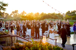 Oak-Creek-Golf-Club-outdoor-dancefloor
