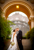 San-Diego-Natural-History-Museum-bride-and-groom-portraits