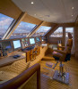Moonen ShipyardsInterior design by Art - line Interiors, The Netherlands
