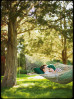 hamptons_hammock_engagement_summer_cottage