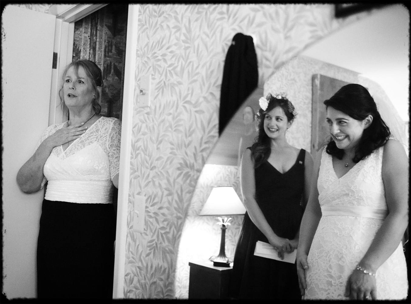 mother_sees_bride_first_time_wedding_west_virginia