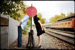 sacramento_train_engagement_couple_kiss