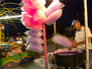 THE CARNIVAL IN MATA ORTIZ