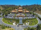 is a traditional Chinese Buddhist mountain monastery in the United States, one of the largest of its kind in the North American continent.