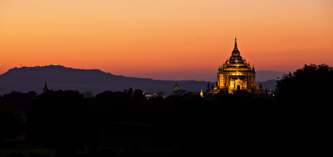Began - Myanmar