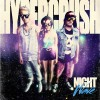 Hyper Crush's newest album, Night Wave