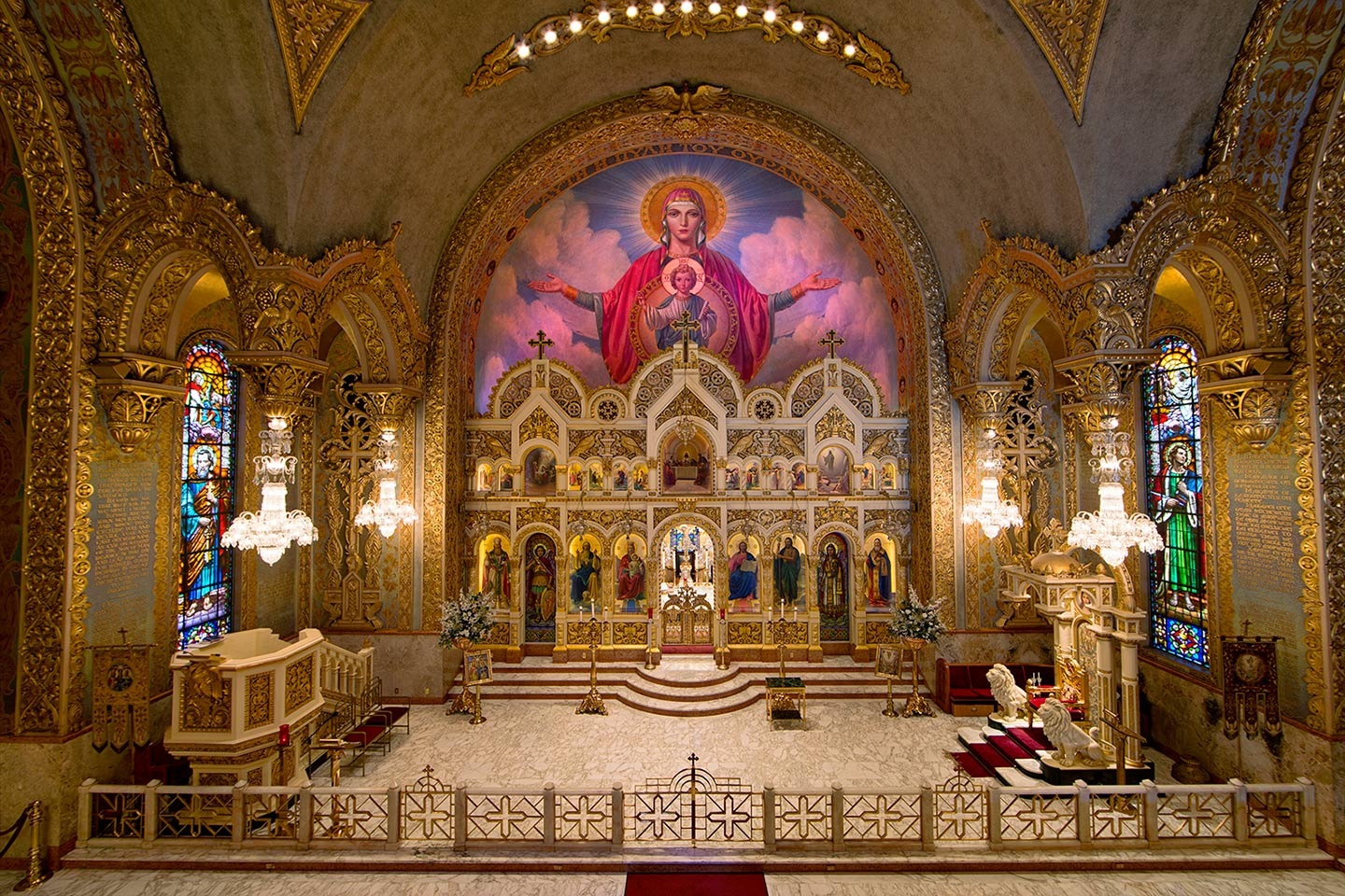 St. Sophia Cathedral: Real Estate: Real Estate ...