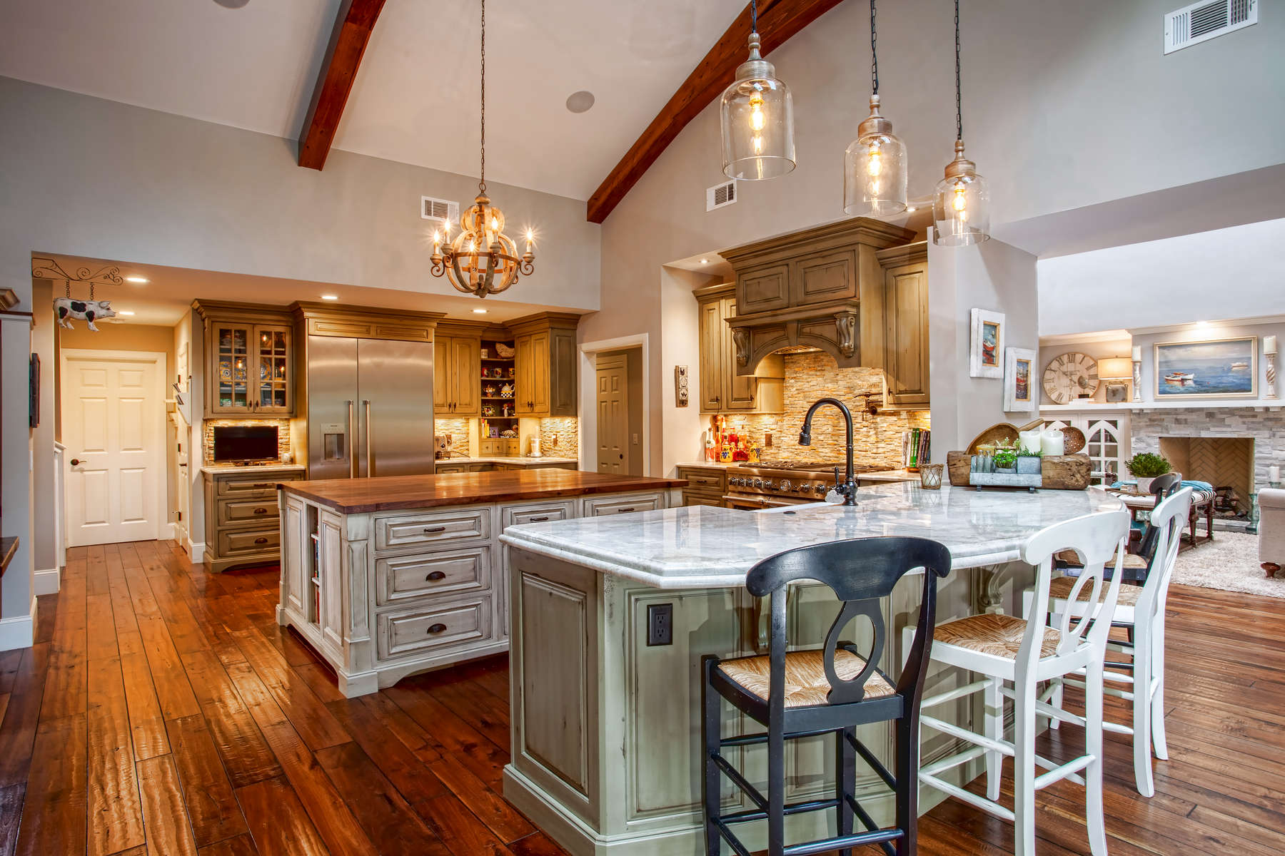Best Remodel Kitchen