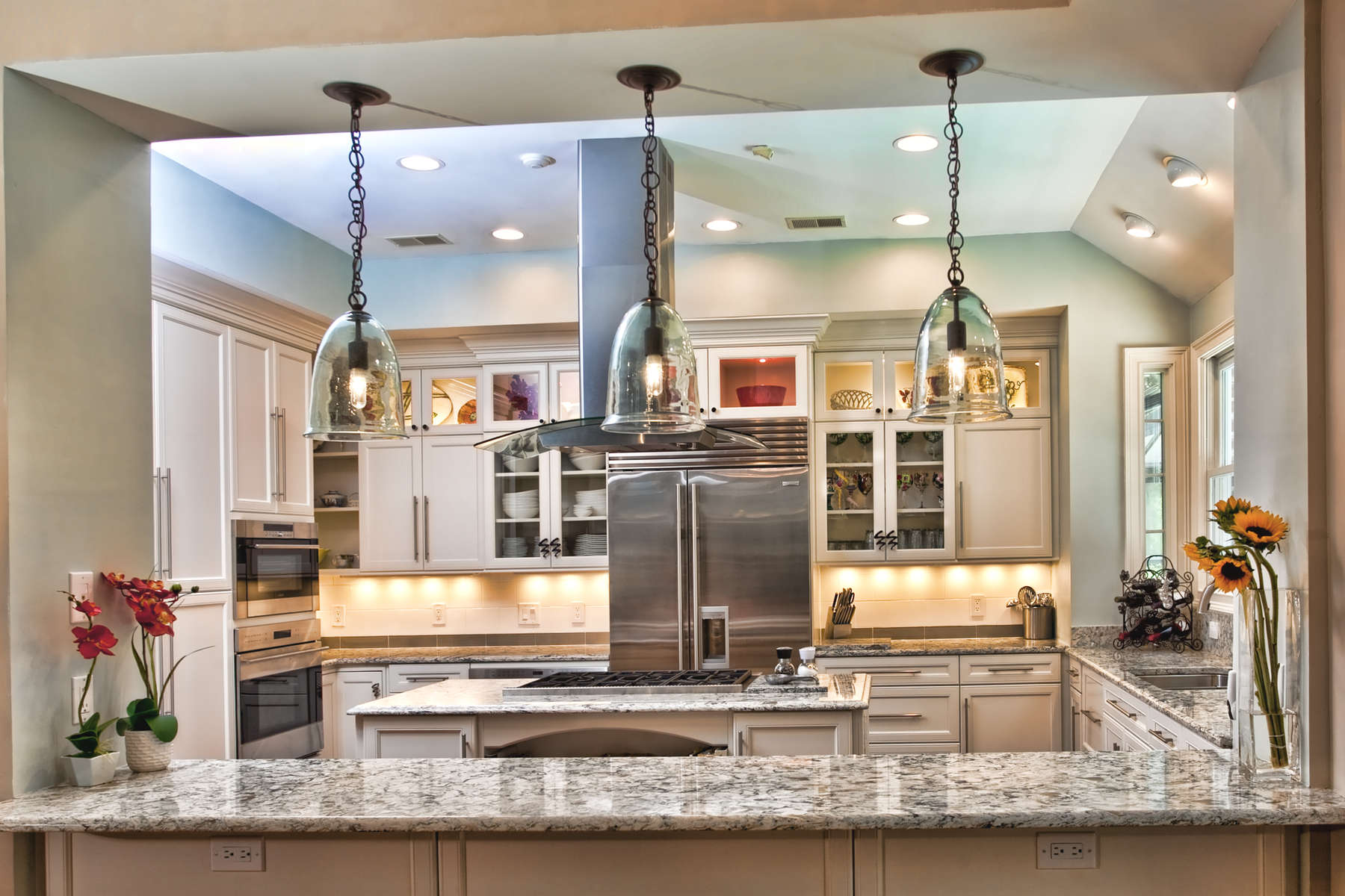 Lighthouse 2014 Nominee - Kitchen Remodel