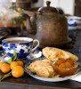 Kumquat scones-Carl Kravats Food Photographer