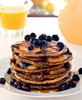 Pancakes-Carl Kravats Food Photographer