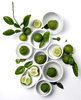 Kaffir Limes-Carl Kravats food Photographer