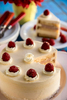 Pastry-with-berries