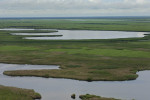 The Sudd - the world's largest freshwater swampJonglei State