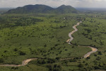 Luri River and Jebel (Mountain)Central Equatoria State