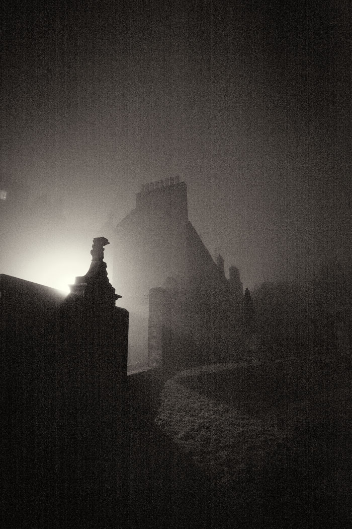 Edinburgh - Dead of Night
