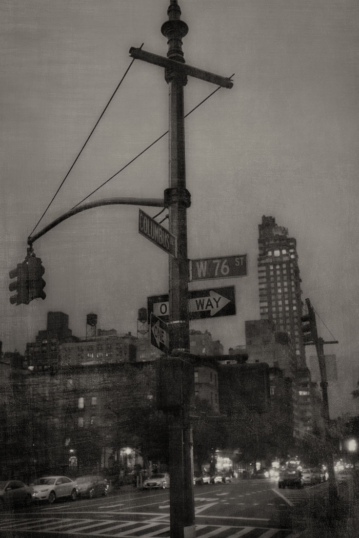 New York - Dead of Night
