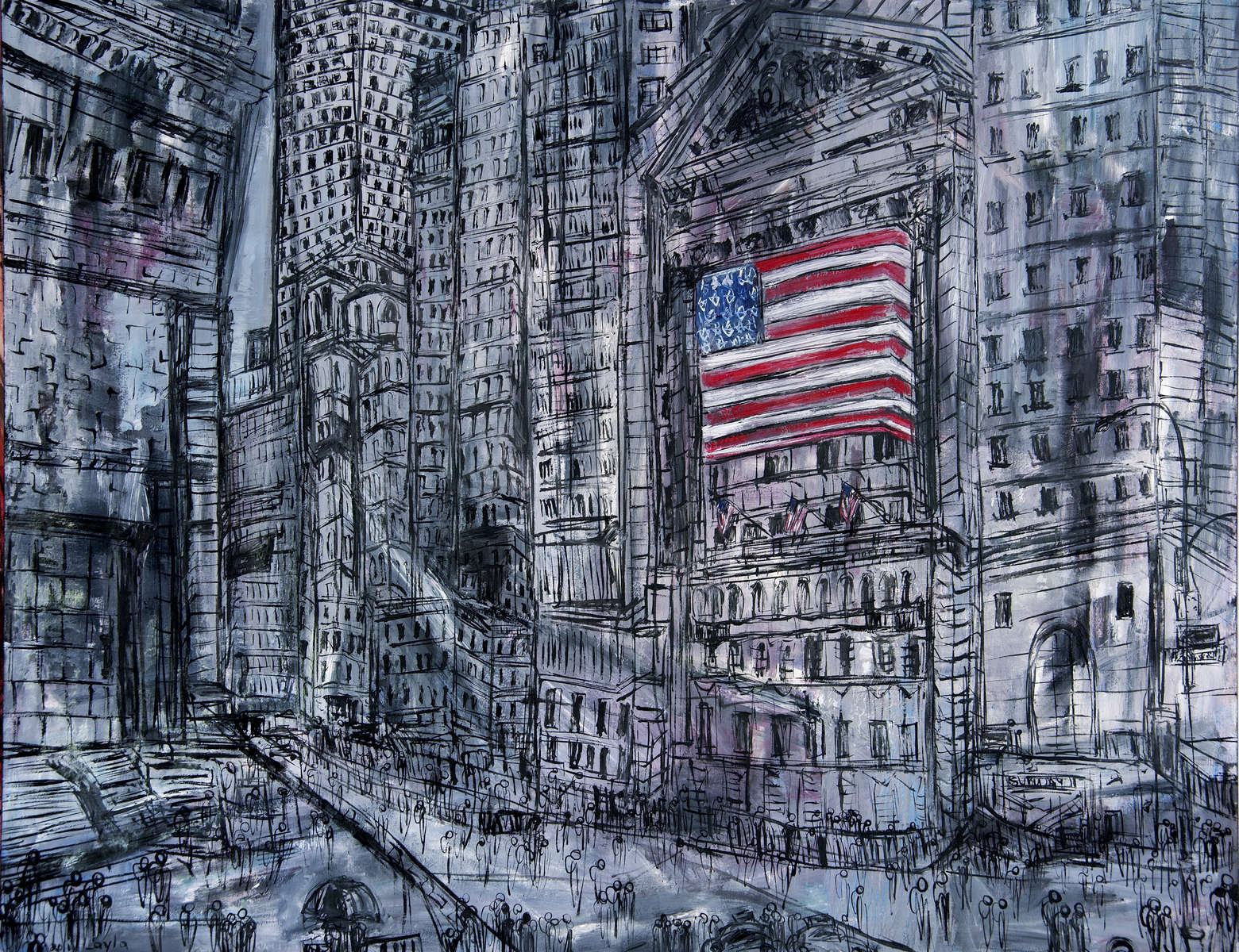 New York Stock Exchange- Opus 2012