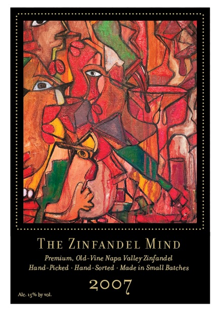 The Zin Mind - 13 Charter Oak Winery