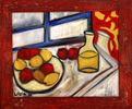 Fruit on Table-Opus I