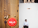 Lifestyle and product photography for Silo Distillery, by Burlington Vermont photographers at Reciprocity Studio on location at Oak 45 in Winooski.