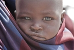 Africa-Tanzania-Masai-Baby-Portrait-Photo-by-Cyril-Eberle