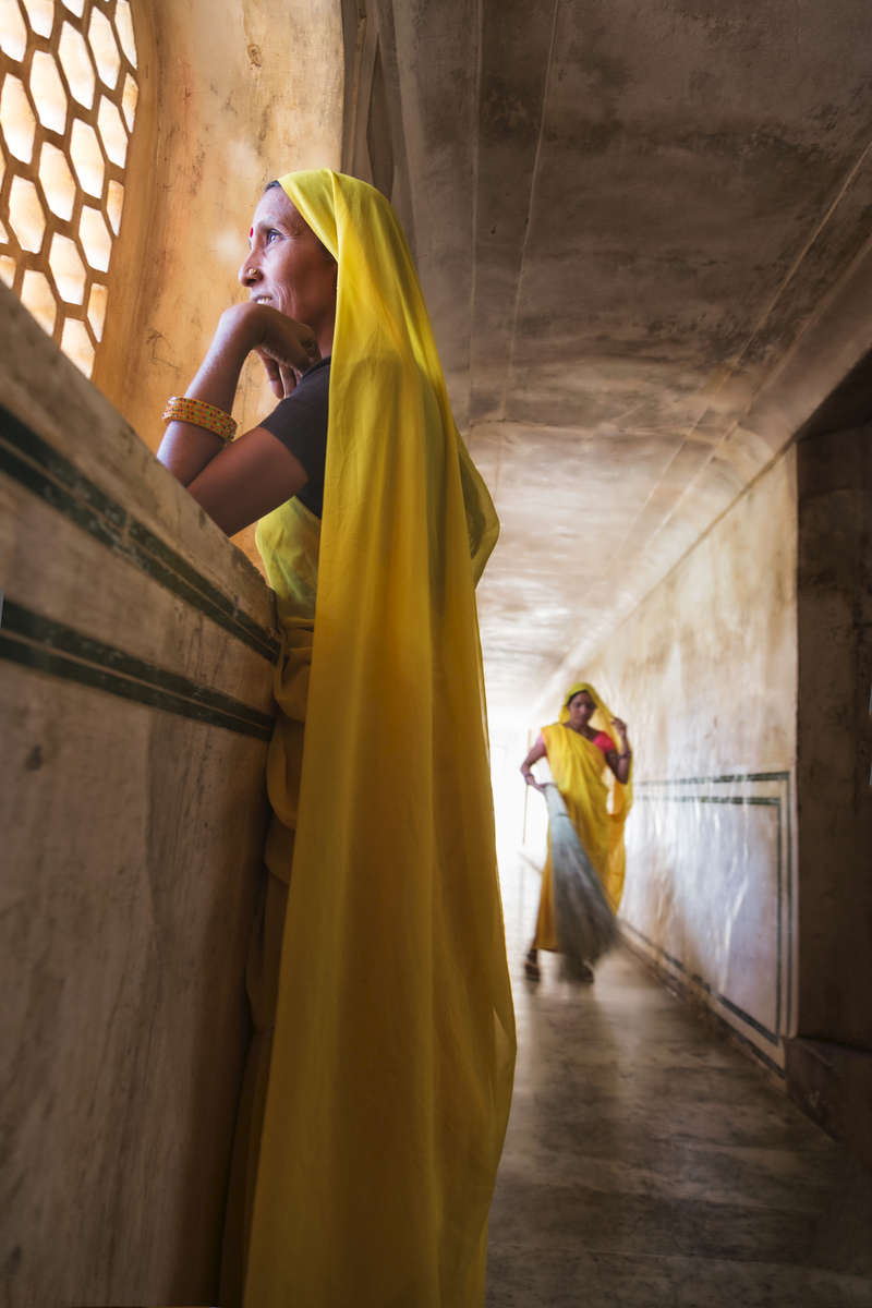 Photo captured at Scott Stulberg India Photo Tour